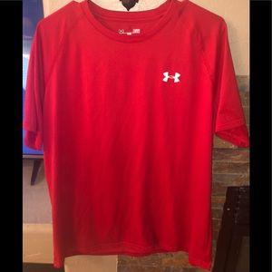 Men's UNDER ARMOUR Dry Fit T-Shirt